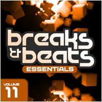 Bibi - Mbalaya (Sa Trincha 7PM Bibeats) on Breaks & Beats Essentials Vol. 11 (LW recordings)
