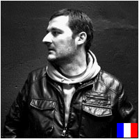 Bertrand Dupart on Different Muziq records