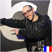 Jean-Jérôme on Different Muziq records