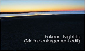 Fakear - Nightlife (Mr Eric enlargement edit)