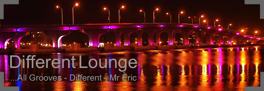 This is the blog of Mr Eric. Deep house, soulful, soul, jazz, funk ... All Grooves are all black music.