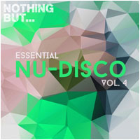 Serious-Man feat Lydia Scarfo - Bring me joy (La Touche Finale remix) on Nothing But... Essential Nu-Disco, Vol. 4 [LW Recordings]