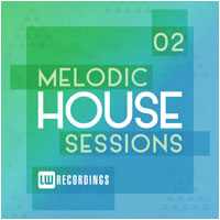 Serious-Man - Going on (Jean-Jérôme remix) on Melodic House Sessions, Vol. 2 [LW Recordings]