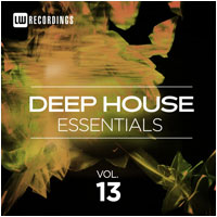 Serious-Man - Skin on Deep House Essentials, Vol. 13 (LW Recordings)