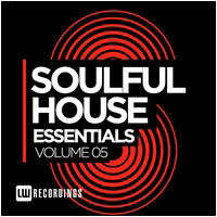 Serious-Man - Back To Reality (Club Mix) on Soulful House Essentials, Vol. 5 (LW recordings)