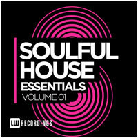 Dj Micks feat Page - Moving on (original mix) on Soulful House Essentials Vol. 1 (LW Recordings)