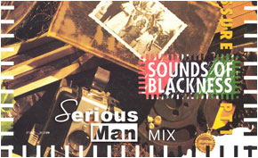 Sounds Of Blackness - The Pressure (Serious-Man mix)